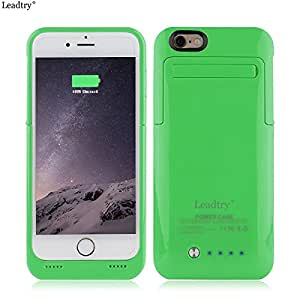 Leadtry 2200mah universal slim case battery - Exterior light with battery backup ...