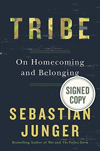 Amazon tribe on homecoming and belonging ebook sebastian tribe on homecoming and belonging by junger sebastian fandeluxe Image collections