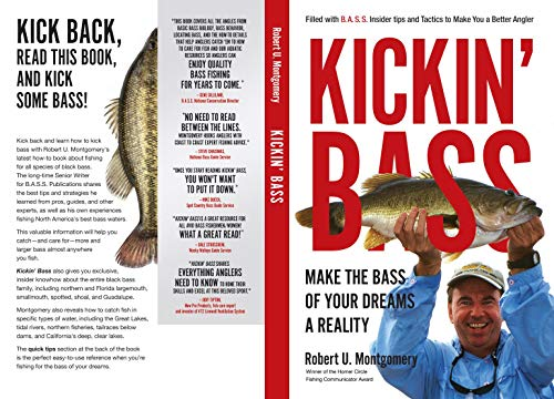 (Kickin' Bass: Make the Bass of Your Dreams a Reality)
