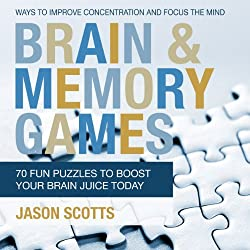 Brain and Memory Games