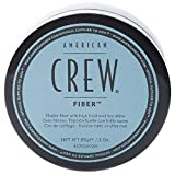 American Crew Fiber Pliable Molding Creme High Hold No Shine Finish Hair