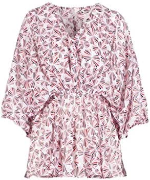 Anonyme, Shirt Tania Rays, Pink, Any_A120ST014 Pink