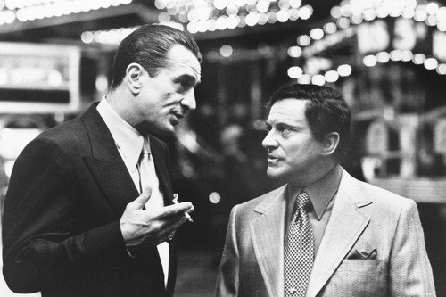 Casino Robert De Niro & Joe Pesci 24X36 Poster from Silverscreen