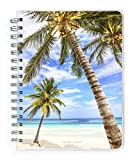 2017 Academic Year Tropical Beaches Spiral Engagement Planner