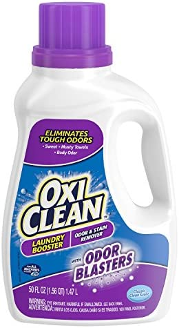 OxiClean Blasters Remover Laundry Booster product image