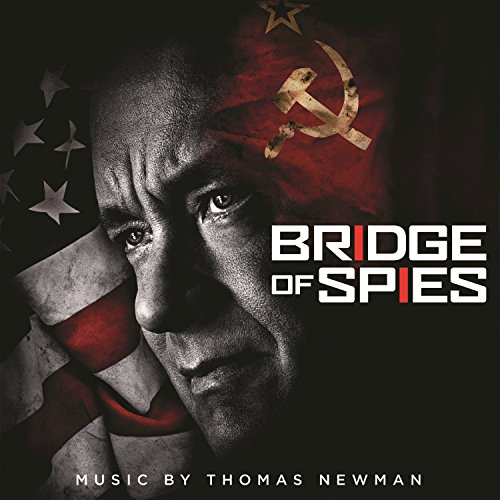 Bridge of Spies (Original Moti...