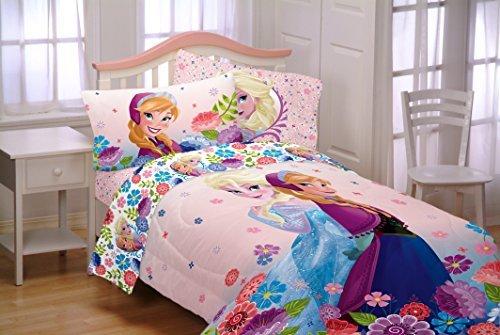 Full Size Frozen Comforter Set: Amazon.com