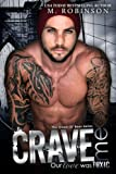 Crave Me: The Good Ol' Boys (Volume 4)