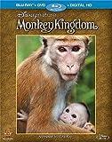 Disneynature: Monkey Kingdom [Blu-ray]