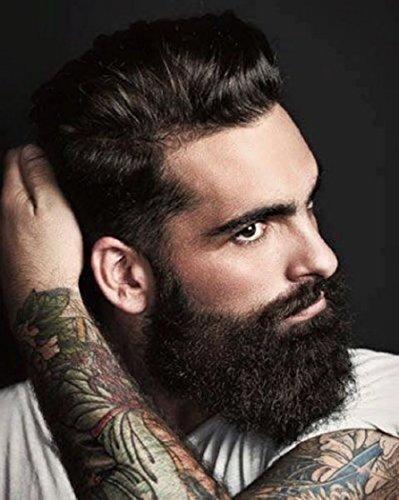 Scotch Porter - Smoothing Beard Serum - 1 oz.