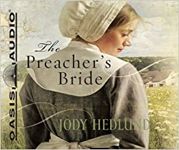 Book The Preacher's Bride