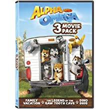 Alpha and Omega: Movie 3-Pack