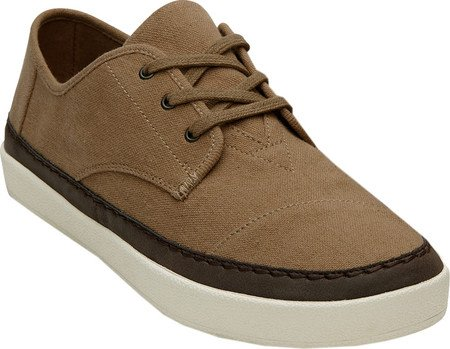 Toms Mens Paseo Casual Shoe