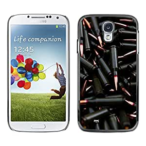 Hot Style Cell Phone PC Hard Case Cover // M00103253 bullet photos // Samsung Galaxy S4 i9500