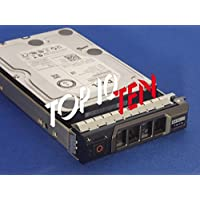 0V8FCR DELL 1TB 7.2K LFF SATA HDD
