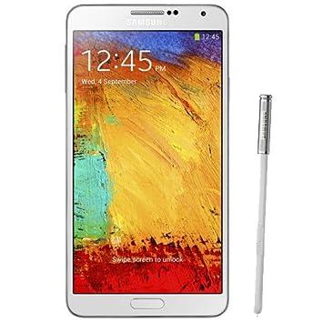 "74cc7b8a18c Samsung Galaxy Note 3 N9005 - Smartphone libre (pantalla táctil de 5,7"""