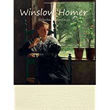 Winslow Homer: Selected Paintings (Colour Plates)
