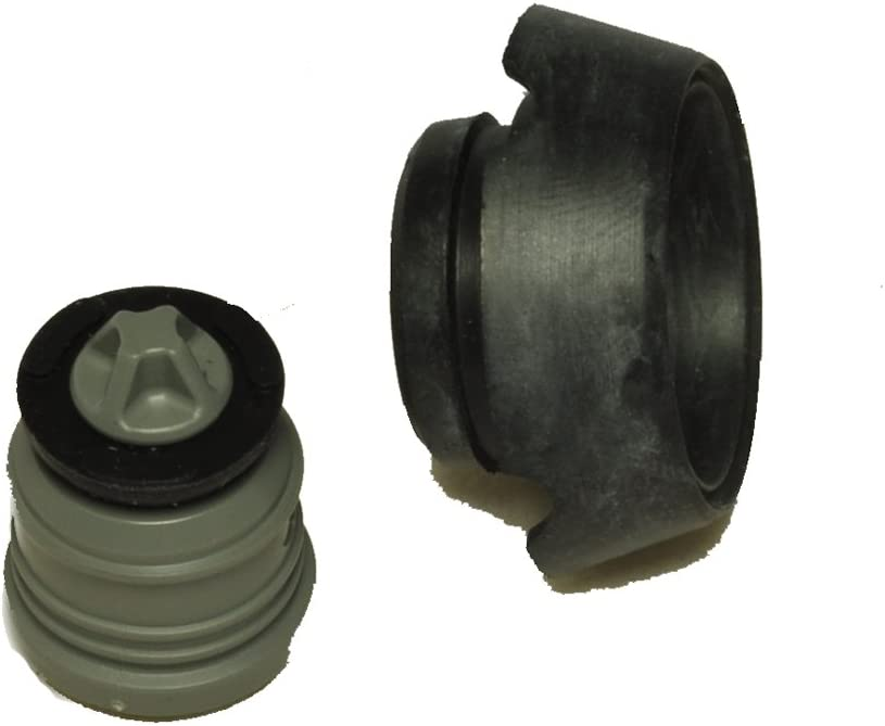 Hoover V2 Steam Cleaner Extractor Solution Tank Rubber Seal Part 43513015