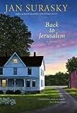 Back to Jerusalem, Jan Surasky, 0988277255