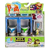 Spin Master Play Sets FLF Baño de Niños, 8 Pack
