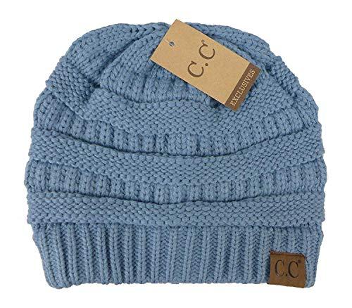 1185e511f61 Crane Clothing Co. Women s Classic CC Beanies - Buy Online in UAE ...