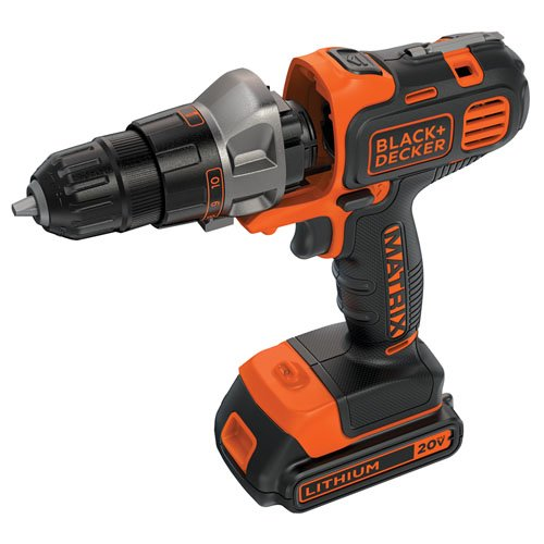 Buy black and decker bdcdmt120c