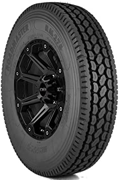 Roadmaster RM170 Commercial Truck Radial Tire-225//70R19.5 125123L