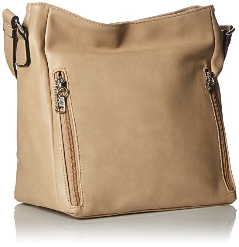 Concealed Outfitters The Purse Ali Carry Emperia Biege by Crossbody PWPaz