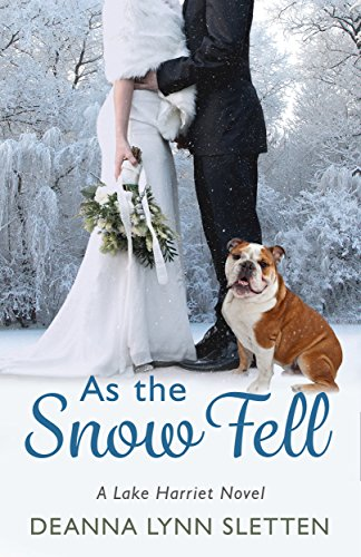 As The Snow Fell by Deanna Lynn Sletten ebook deal
