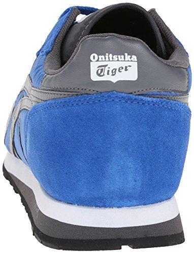 Onitsuka Tiger Oc Runner Klassiske Løbesko Stærk Blå / Grå s8GN9pI3W