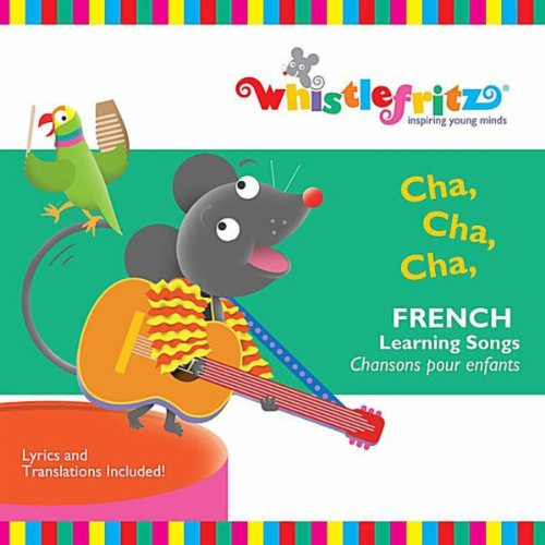 Cha, Cha, Cha (French Learning...