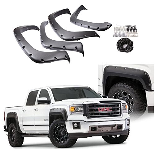 2004 chevy 1500 fender flares - 8