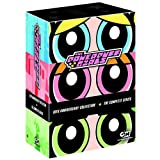 The Powerpuff Girls 10th Anniversary Collection - The Complete Series