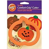 Cortador de calabaza de Halloween Comfort Grip