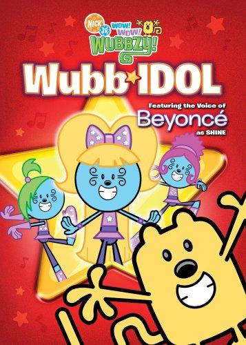 Wow! Wow! Wubbzy!: Wubb Idol -
