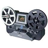 Reflecta Scanner Film Super 8-normal 8con scheda SD da 32GB e scanexp smaltato di video Istruzioni
