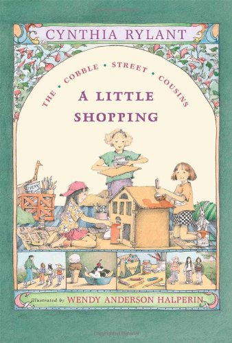 A Little Shopping (Cobble Street Cousins)