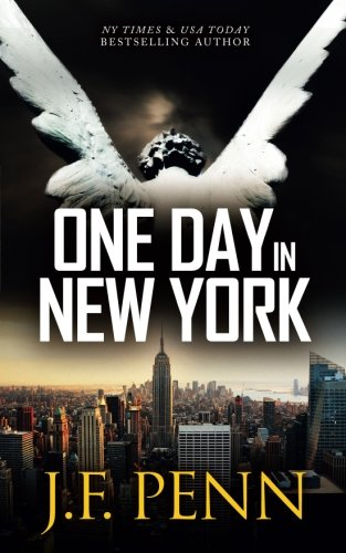 One Day In New York: An ARKANE Thriller (Volume 7)