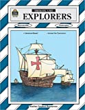 Explorers Thematic Unit, Mary E. Sterling, 1557342881