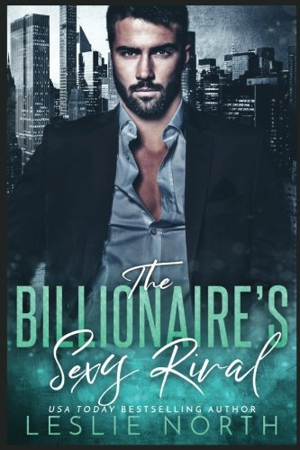 Read Online The Billionaire's Sexy Rival (Jameson Brothers) (Volume 3) pdf