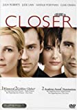 Closer (Superbit Edition) by Sony Pictures Home Entertainment by Mike Nichols