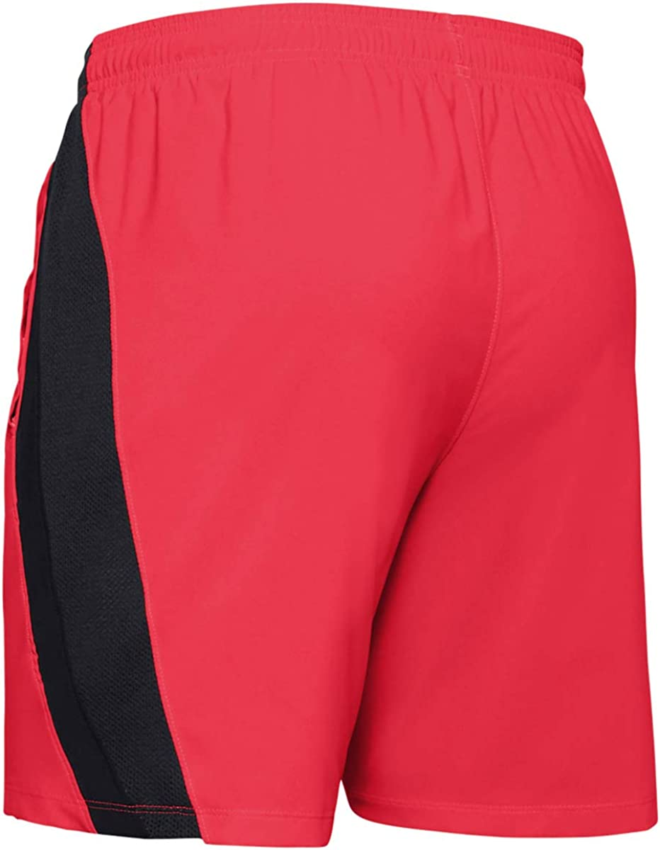Under Armour Mens Launch Stretch Woven 7-inch Shorts : Clothing
