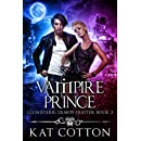 Vampire Prince (Clem Starr: Demon Fighter Book 3)