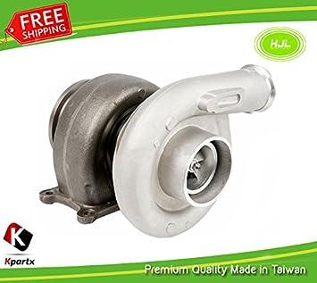 hx55 Turbocompresor Turbo para Diesel M11 Motor T4 1994 -01 3590044: Amazon.es: Coche y moto