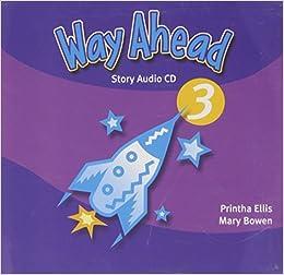 way ahead 1 story audi