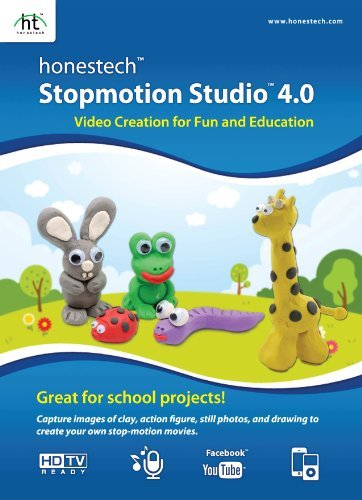 Stopmotion Studio 4.0 [Download] Motion Compact Audio