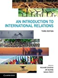 img - for An Introduction to International Relations book / textbook / text book
