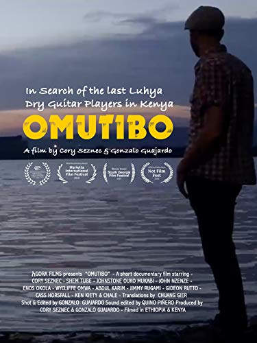 OMUTIBO, In Search of the Last Luhya Dry Guitar Players in Kenya