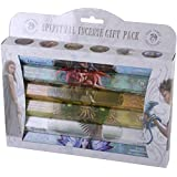 Spiritual incense gift pack by anne stokes