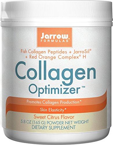 Jarrow Optimizer Supplement Production Elasticity